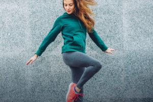 Confezione Pantaloni sportswear Vicenza made in italy