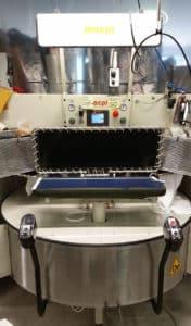 Termosaldatura taglio laser adesivatura 1