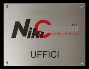 Niki confezioni Granella di Tezze sul Brenta
