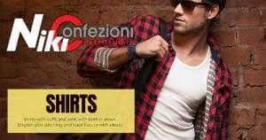 Niky Confezioni Tezze produzione abbilgiamento made in Italy